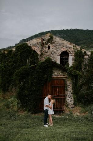 Location: Badacsony, Hungary Date: August 3, 2020  Photographer: Daniel