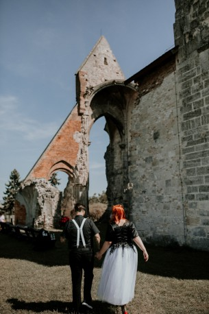 Location: Zsámbék, Hungary