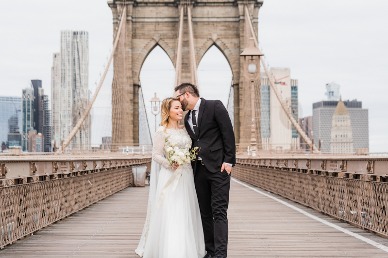 New York Morning Session - Daniel & Ani