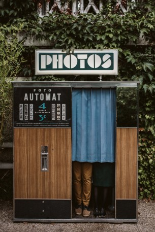 Location: Paris, France Date: September 16, 2018  Photographers: Daniel, Ani