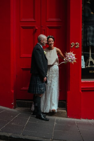 Location: Edinburgh, Scotland