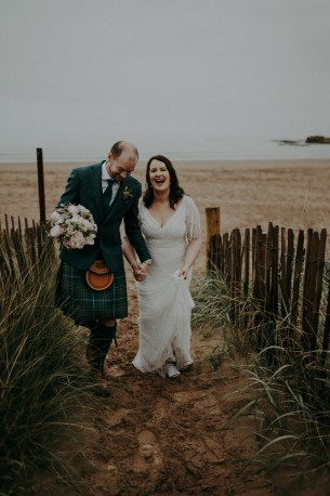 Location: St Andrews, Scotland Date: May 25, 2019 Venue: The Old Course Hotel  Photographer: Timót