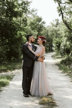 Location: Szentantalfa, Hungary Date: June 2, 2018 Venue: Mersics Porta  Photographer: Eszter
